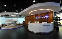 设计师家园-格力空调上海旗舰展厅