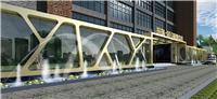 设计师家园-东瑞金融中心售楼处