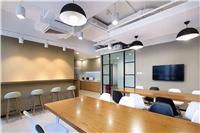 设计师家园-时光网北京办公室内装项目