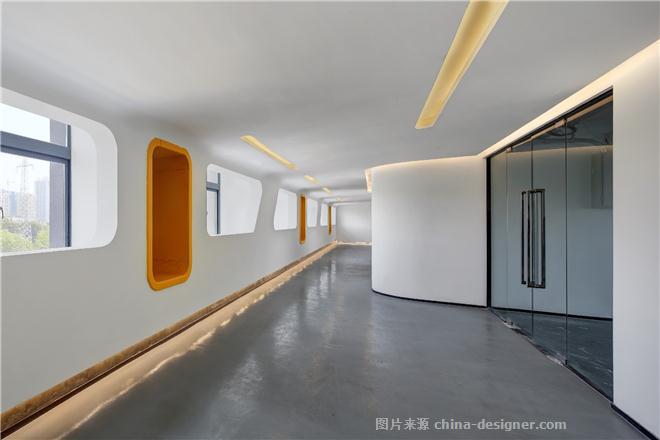 南通设计创意中心-宋必胜的设计师家园-soho,办公区,公共区,现代简约,闲静轻松,工业化,青春活力,简约大气,黑色,灰色,白色