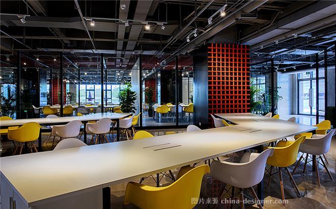 重庆新闻创客空间-周令的设计师家园-办公区,公共区,其他风格,绿色