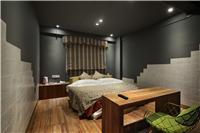 设计师家园-情侣主题酒店