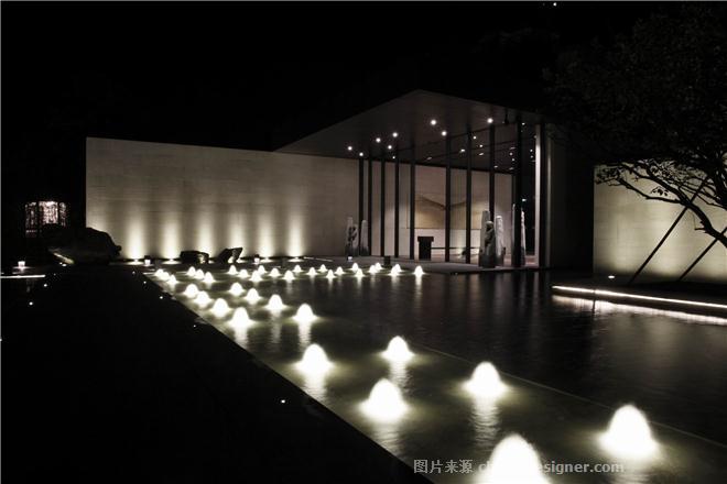 保利i立方--境・沉思-刘永成的设计师家园-售楼处,其他风格,原生态,闲静轻松,其他颜色