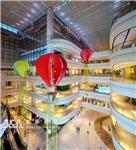 设计师家园-J&A杰恩设计购物中心改造:武汉摩尔城