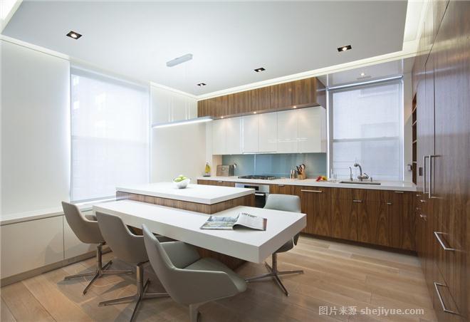 泰山弗尔曼酒店式公寓室内设计-韩赢的设计师家园-1530,685924,104714