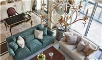 设计师家园-燕尔臻邸--深圳鲸山觐海室内设计