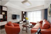 设计师家园-135�O简约时尚公寓・静享自由舒适生活
