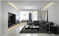 设计师家园-西安最专业的别墅设计-紫汀苑(曲江)