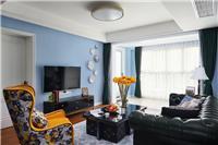 设计师家园-120�O美式雅宅・美好的懂得如约而至