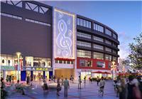 设计师家园-沙坪剧院外立面改造方案