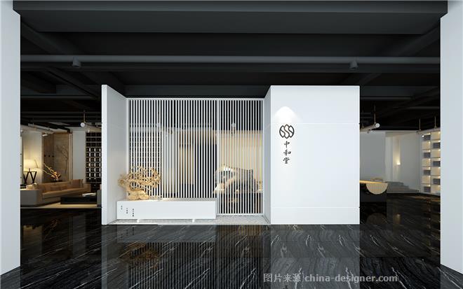 勒思莫建筑室内设计(上海)有限公司的设计师家园图片
