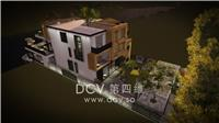 设计师家园-西安南山里民宿酒店设计-亲子露营度假