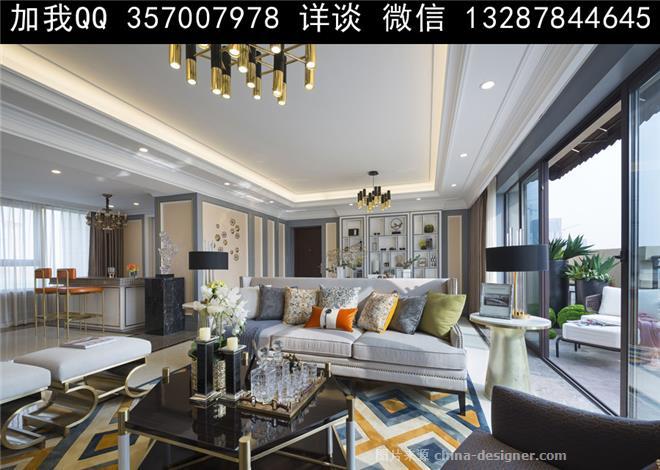 两居,三居,四居,精装样板房 欧式样板房 精装卧室 客厅 装璜 软装饰