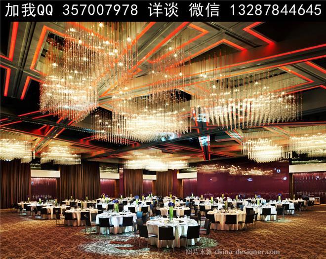 中餐厅,西餐厅,新中式,酒店宴会厅 餐厅 大餐厅 酒席 宴席 餐厅吊顶