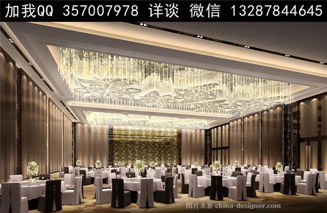 室内设计师93的设计师家园-快餐店,中餐厅,西餐厅,新中式,酒店宴会厅