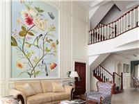 设计师家园-350�O别墅・渲染不一样的美式乡村风