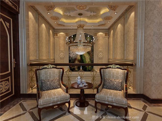 师家园-花园洋房,联排,独栋,别墅装修,别墅设计,室内设计,欧式风格