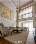 设计师家园-赏星悦木--深圳星河丹堤室内设计