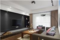 设计师家园-120�O北欧公寓・尽享舒适自在生活