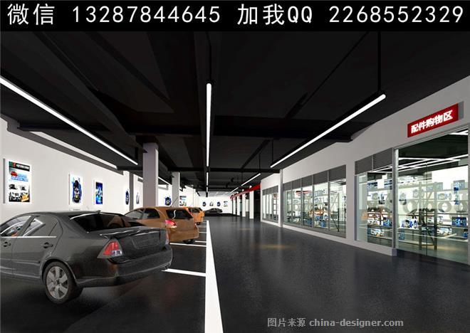 现代简约,车展展位 车展展台 车展展厅 车展效果图 汽车展台 汽车展位