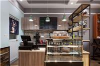 设计师家园-48�O美式烘焙店・放慢脚步,寻回生活初心