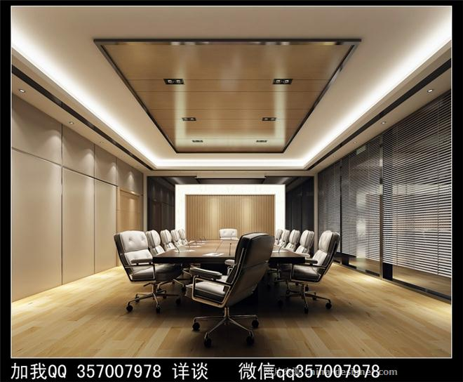 办公楼设计除了设计办公室,会议室,还需要设计什么样的房间?