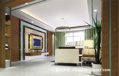 《111》-设计师:韶关市品源装饰设计工程公司
