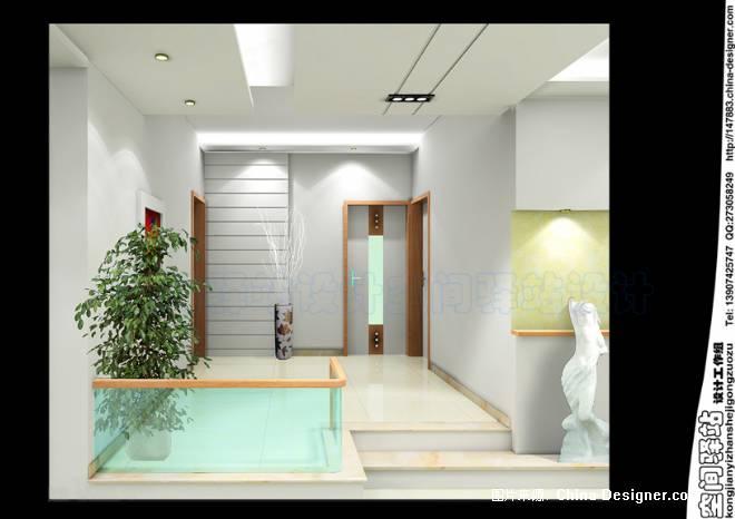 设计师家园-空间驿站-#中国建筑