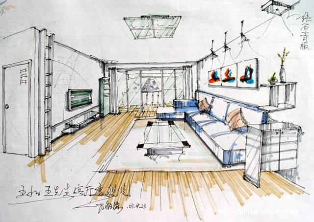 室内设计设计集合上海图片