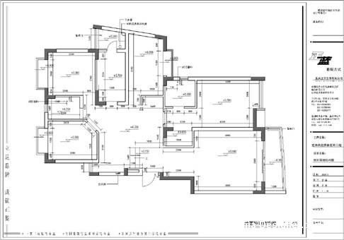 原始结构图-野草的设计师家园-田园