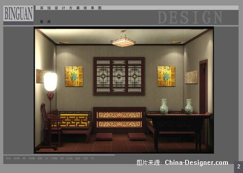 北京展柜设计施工图片
