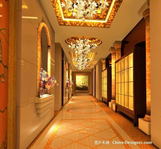 走廊2[1]-江风的设计师家园-别墅,样板间,温馨,奢华,现代,田园,欧式图片