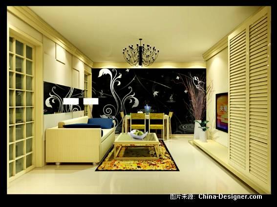 一点透视图-2-kiko的设计师家园-现代