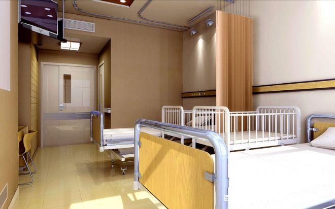 463医院妇产科病房01-潘明夫的设计师家园-a医院荷兰凯思建筑六合无绝对片