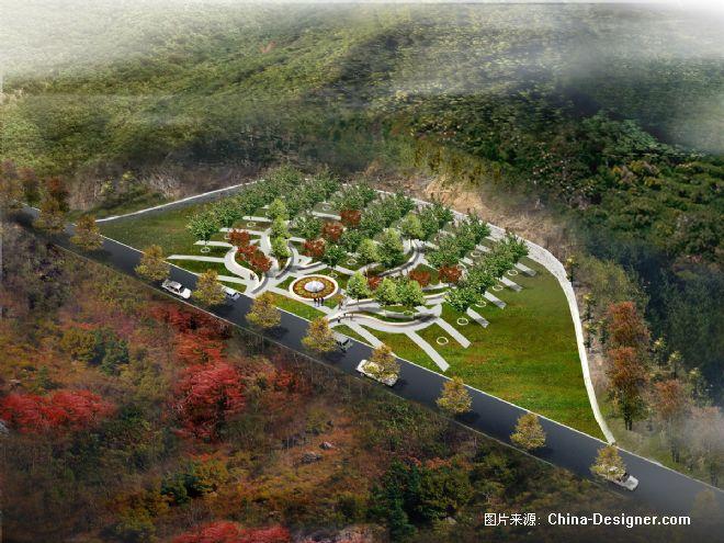 2号路小广场-任凤翔的设计师家园-田园,欧式,中式