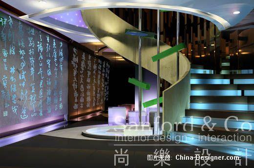 百事德-上海尚乐装饰设计有限公司的设计师家园-棕色,现代