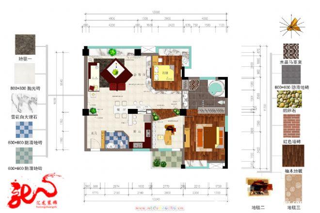 台州汇龙装饰设计工程有限公司
