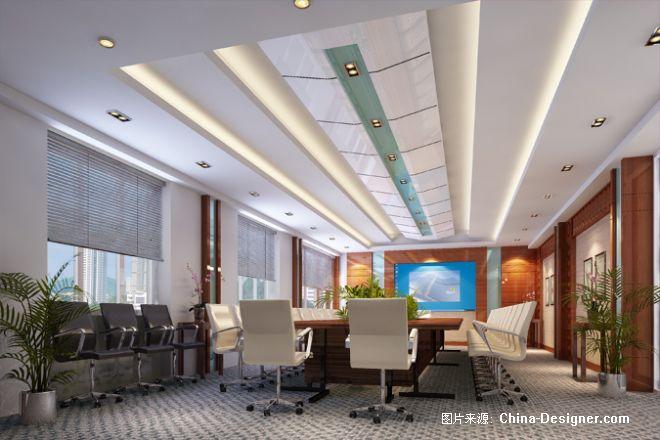 080523liu会议-禾艺工作室的设计师家园-多媒体室,接待,会议,现代