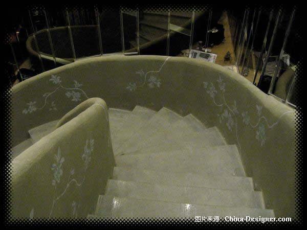 设计师家园-雕塑手绘设计