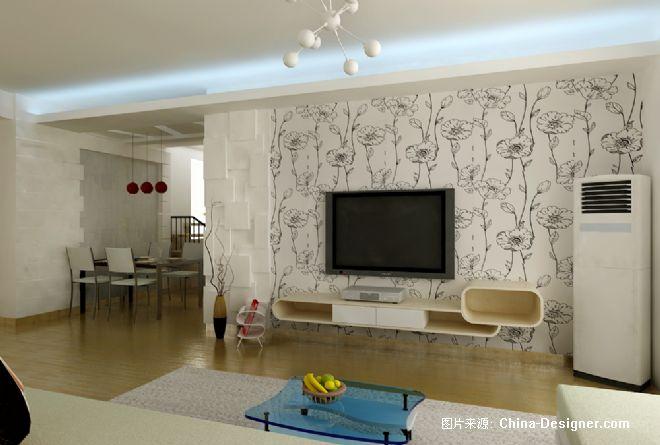 宗燕的设计师家园