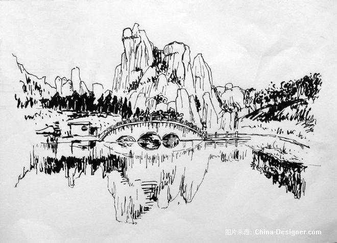 风景-肖春霞的设计师家园-田园