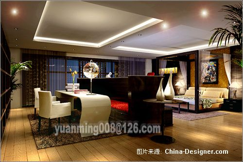 北京垣铭室内设计工作室