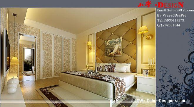 设计师家园-王小峰室内设计联盟图片