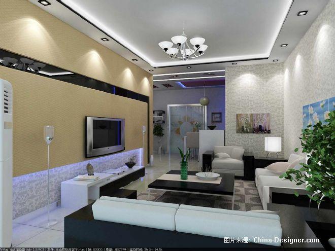 宣城装饰设计※宣城室内设计※宣城装潢装饰材料的设计师家园-5-10万