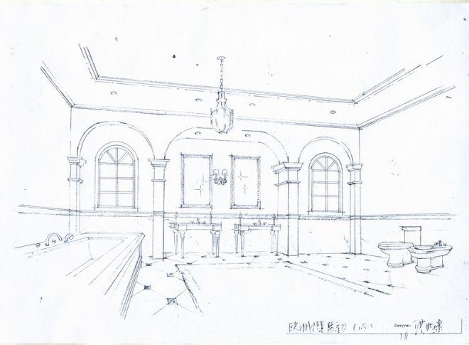 欧洲小镇(14)-洪世建的设计师家园-新古典