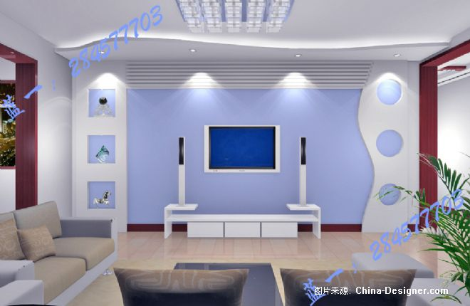 室内设计&nbsp儿童游乐景观设计图片