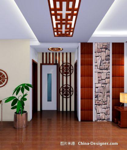 门厅过廊吊顶效果图图片; 胡萝卜 牙签的造型图片分享;