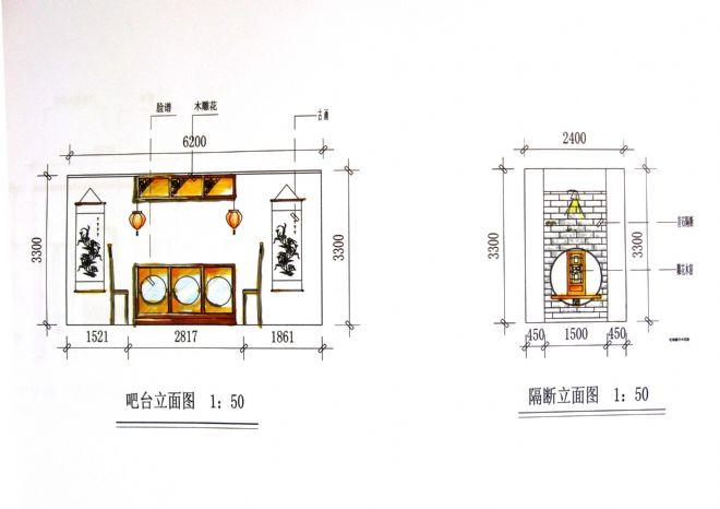 室内设计&nbsp展厅的装修设计图片