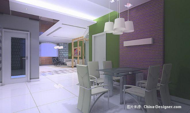设计师家园-筑木空间