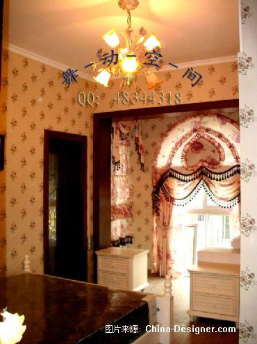 欧式舞蹈房布置图片